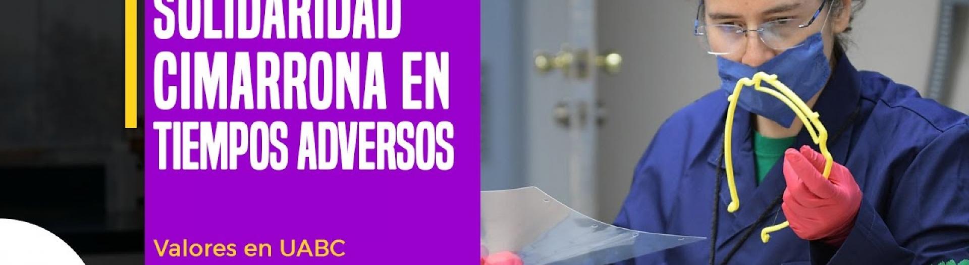 Embedded thumbnail for Solidaridad Cimarrona en Tiempos Adversos