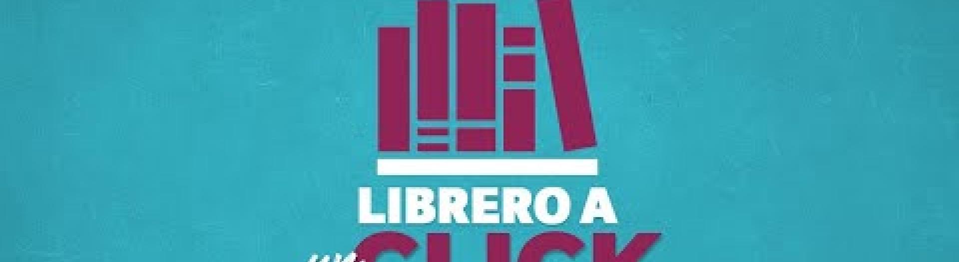 Embedded thumbnail for Librero a un click - Francisco Hinojosa