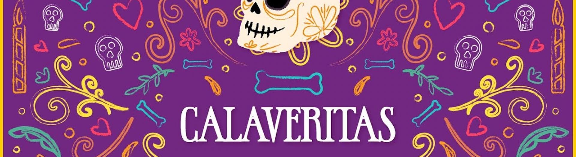 Embedded thumbnail for Las tradicionales calaveritas de azúcar