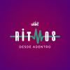 Logotipo de Ritmos desde adentro