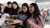 Embedded thumbnail for Comida de bienvenida para estudiantes de intercambio, Campus Ensenada