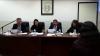Embedded thumbnail for Sesión Pública de Resolución del Tribunal Universitario