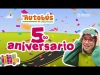 Embedded thumbnail for 5to. Aniversario de El Autobús de UABC Radio