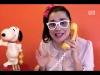 Embedded thumbnail for La voz de los libros y MariQK #PequesEnCasa