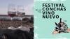 Embedded thumbnail for Festival de las Conchas y el Vino Nuevo 2018