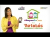 "Embedded thumbnail for Peques en casa con MariQk - Podcast de ""El Autobús"""