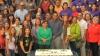 Embedded thumbnail for Celebran 59 aniversario de la Facultad de Pedagogía e Innovación Educativa