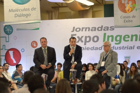 Embedded thumbnail for Jornadas Expo Ingenio 2017