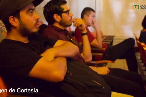 Embedded thumbnail for Invitan a consumir Cine Mexicano y Documental