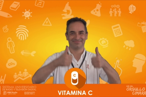 Embedded thumbnail for Boomerang Vitamina