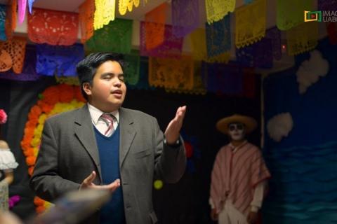 Embedded thumbnail for Concurso de Altares Campus Tijuana