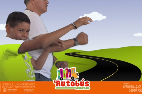 Embedded thumbnail for Boomerang autobusar