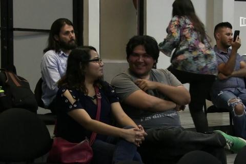 Embedded thumbnail for IIC-Museo realiza octava jornada a favor de los géneros no binarios