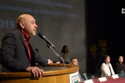 """Embedded thumbnail for Congreso Internacional de Investigación Tijuana """"CI2T"""""""