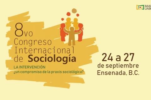 Embedded thumbnail for Agenda: 8vo Congreso Internacional de Sociología, Campus Ensenada