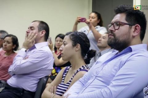 """Embedded thumbnail for Conferencia """"Logros y desafíos de la investigación educativa en México"""""""