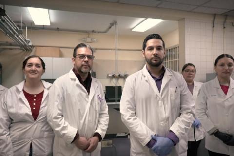 Embedded thumbnail for Dispositivos Médicos Profilácticos - IMAGO