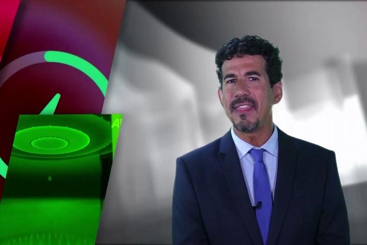 Embedded thumbnail for Noticiero Científico y Cultural Iberoamericano - 30 de noviembre al 6 de diciembre 2020