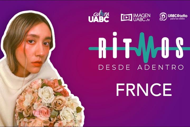 Embedded thumbnail for Ritmos desde adentro con FRNCE (Sesión Doble) #RitmosDesdeAdentro