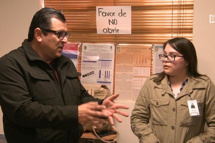"""Embedded thumbnail for """"Cum Versare Universitario"""" Escuela de Ingeniería y Negocios Guadalupe Victoria"""