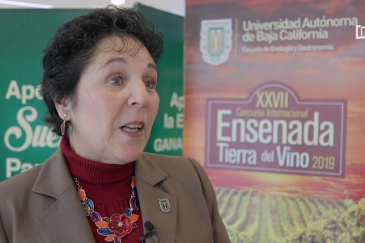 Embedded thumbnail for Presentan XXVII Concurso Internacional Ensenada Tierra del Vino, Campus Ensenada