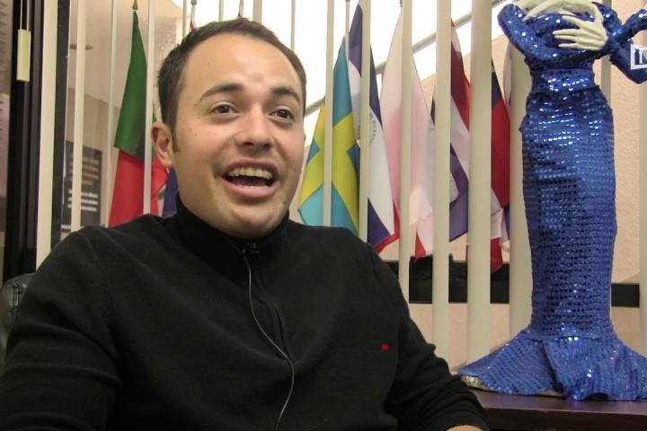 Embedded thumbnail for Cimarrón de la Unidad San Quintín realiza intercambio internacional