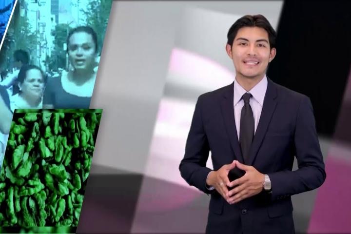 Embedded thumbnail for Noticiero NCC Edición Salud - 9 al 15 Noviembre 2020