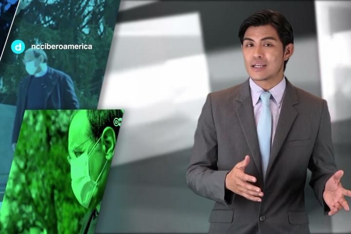 Embedded thumbnail for Noticiero NCC Edición Salud - 26 de abril al 02 de mayo 2021