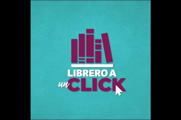 Embedded thumbnail for Librero a un click - Roald Dahl