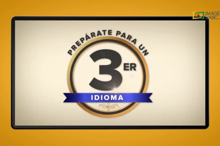 Embedded thumbnail for  Curso de Idiomas en Línea Rosetta Stone UABC