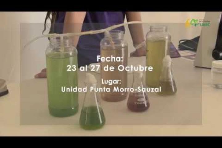 Embedded thumbnail for Agenda - Semana de las ciencias