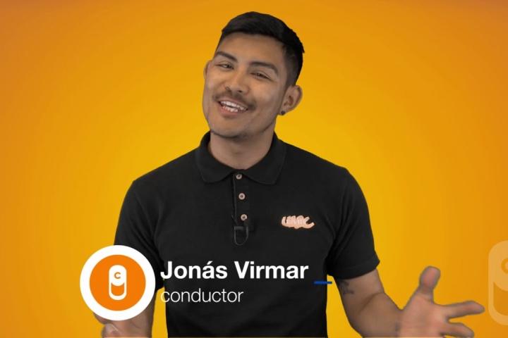 Embedded thumbnail for 418 No siempre sale a la primera  -  Vitamina C