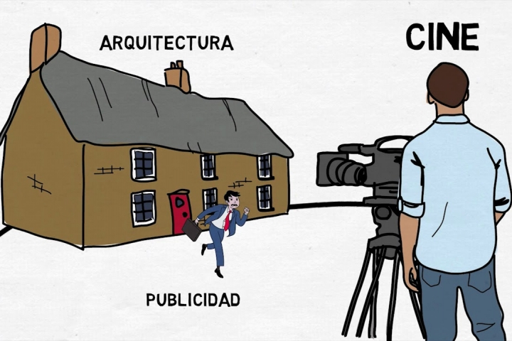 Embedded thumbnail for Arquitectura Digital - Higgs