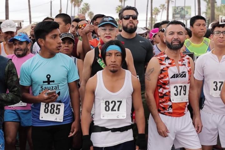 Embedded thumbnail for Tradicional Carrera de Aniversario de la Facultad de Deportes, Campus Ensenada