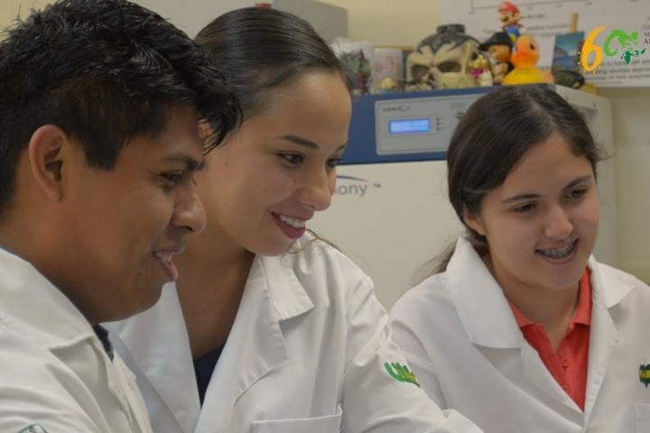 Embedded thumbnail for Biotecnología para la Salud, Campus Tijuana.