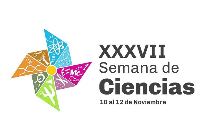 Embedded thumbnail for Agenda: Semana de Ciencias y Aniversario de la Facultad de Ciencias