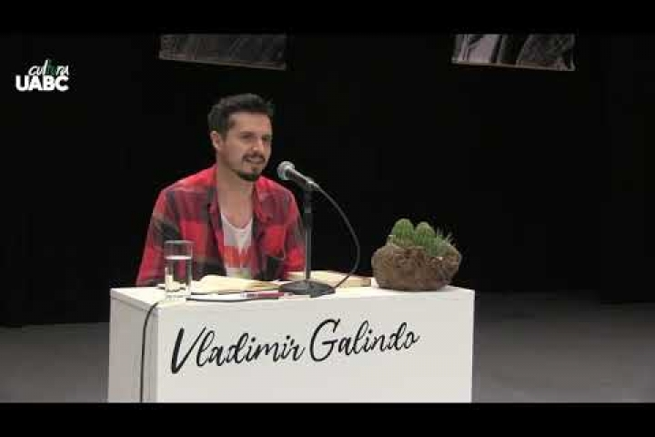 Embedded thumbnail for Lecturas Prohibidas - El guardián entre el centeno con Vladimir Galindo