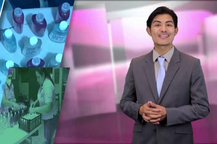 Embedded thumbnail for Noticiero NCC Edición Salud - 23 al 29 Noviembre 2020