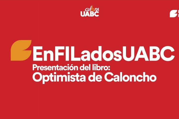 """Embedded thumbnail for EnFILados - Presentación del libro """"Optimista"""" de Caloncho"""