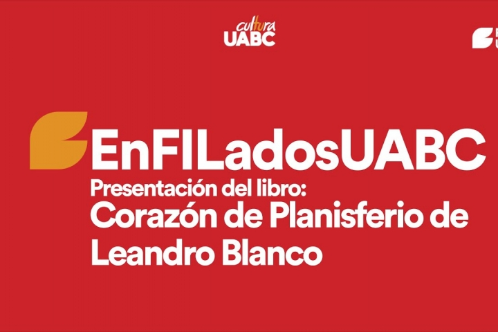 Embedded thumbnail for EnFILados - Presentación del libro Corazón de Planisferio
