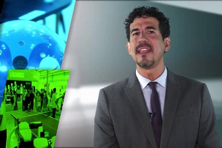Embedded thumbnail for Noticiero Científico y Cultural Iberoamericano - 2 al 8 Noviembre 2020