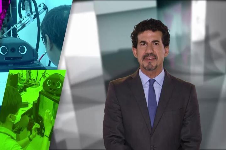 Embedded thumbnail for Noticiero Científico y Cultural Iberoamericano - 11-05-2020 al 17-05-2020
