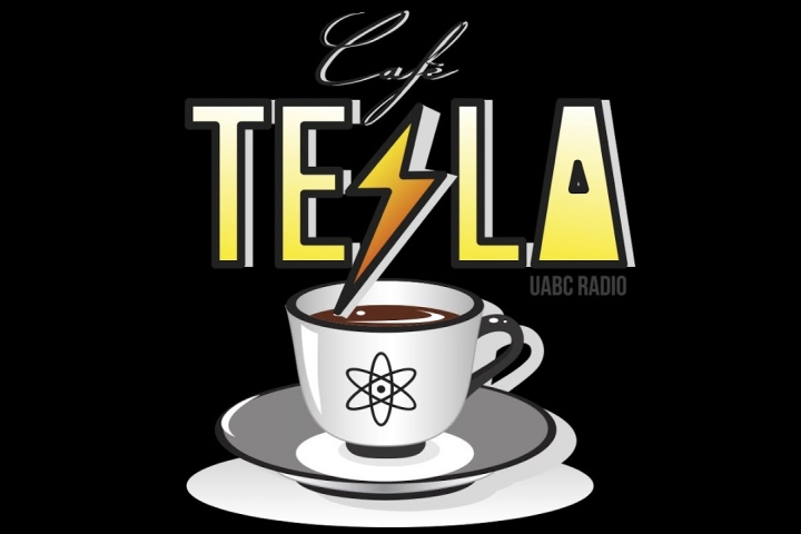 Embedded thumbnail for #UABCRadio - Café Tesla