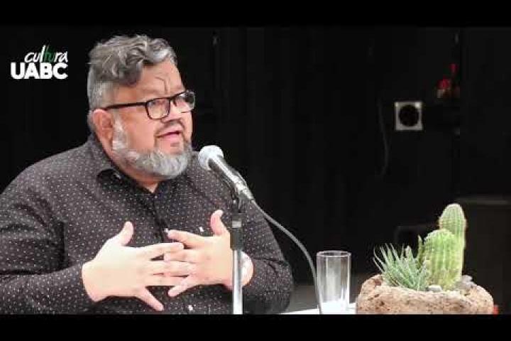 Embedded thumbnail for Lecturas prohibidas - Amora con Antonio León