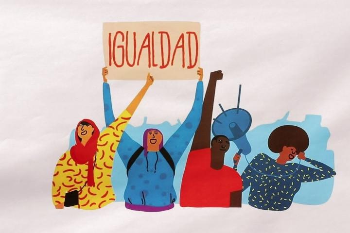 Embedded thumbnail for Día Internacional de la Mujer en Facultad de Ciencias, Campus Ensenada