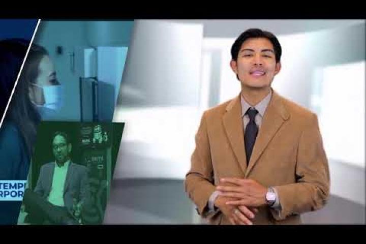 Embedded thumbnail for Noticiero NCC Edición Salud - 26 de octubre al 1 de noviembre de 2020