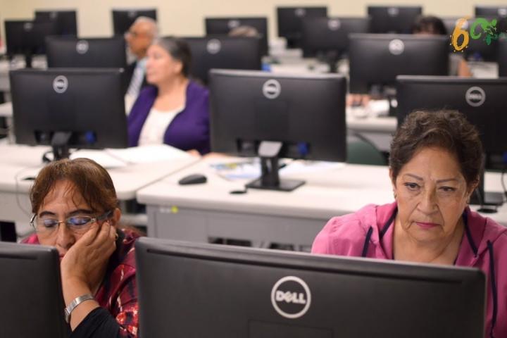 Embedded thumbnail for Curso Básico: Adultos en Plenitud Aprendiendo Nuevas Tecnologías
