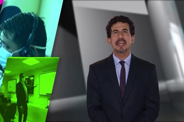 Embedded thumbnail for Noticiero Científico y Cultural Iberoamericano 25-05-2020 al 31-05-2020