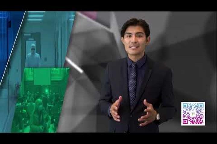 Embedded thumbnail for Noticiero NCC Edición Salud -  30 de agosto al 05 de septiembre 2021