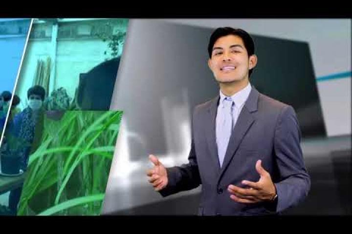 Embedded thumbnail for Noticiero NCC Edición Salud - 12 al 18 de octubre 2020